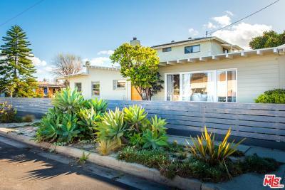 Single Family Home Sold: 12105 Marshall Street