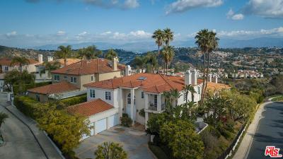 Single Family Home For Sale: 12473 Promontory Road