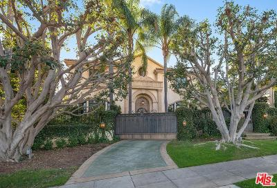 Los Angeles County Rental For Rent: 803 Foothill Road