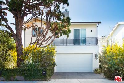 Venice Condo/Townhouse For Sale: 2441 Walnut Avenue