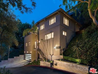Single Family Home For Sale: 5669 Tuxedo Terrace