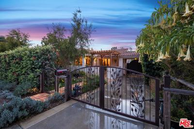 Single Family Home For Sale: 2306 25th Street