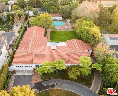 Los Angeles County Single Family Home For Sale: 12730 Hanover Street