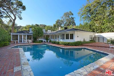 Beverly Hills Single Family Home For Sale: 9210 Hazen Drive