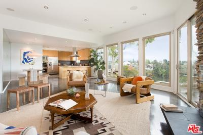 Los Angeles County Single Family Home For Sale: 2400 Crest View Drive