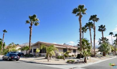 Desert Hot Springs Single Family Home For Sale: 9030 Oakmount