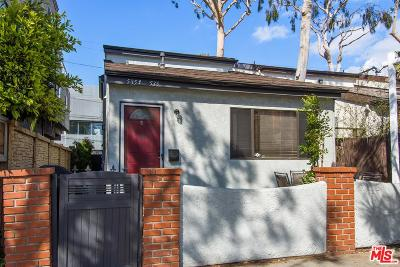 Venice Residential Income For Sale: 535 Venice Way