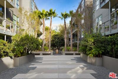 Marina Del Rey Condo/Townhouse For Sale: 4080 Glencoe Avenue #303