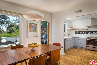 Los Angeles Single Family Home For Sale: 3280 Palmer Drive