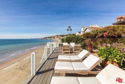 Malibu Rental For Rent: 23660 Malibu Colony Road #42