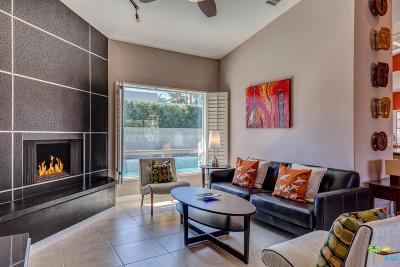 Rancho Mirage CA Single Family Home For Sale: $545,000