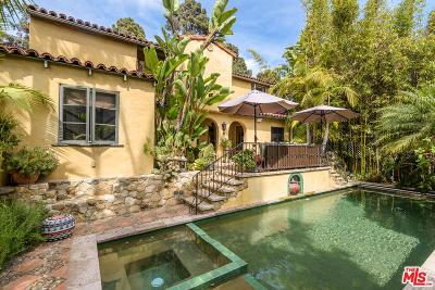 Single Family Home For Sale: 242 24th Street