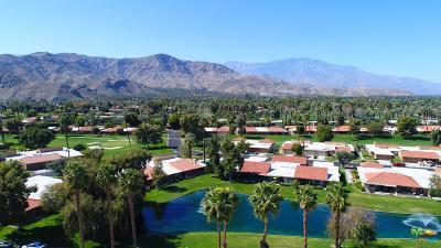 Rancho Mirage Condo/Townhouse For Sale: 11 Sunrise Drive