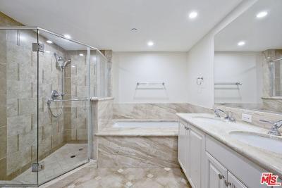 Westwood - Century City Rental For Rent: 10707 Missouri Avenue #302