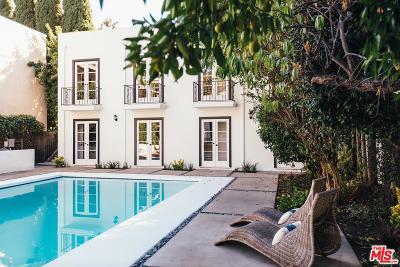 Los Angeles County Single Family Home For Sale: 9024 Harratt Street
