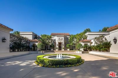 Beverly Hills Single Family Home For Sale: 9434 Cherokee Lane