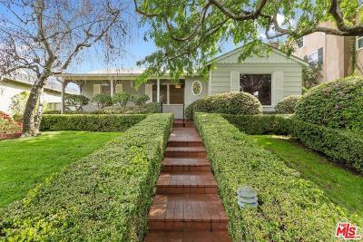 Single Family Home Sold: 7810 Emerson Avenue