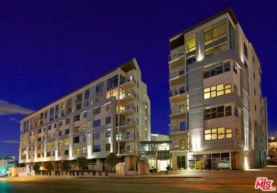 Hollywood Rental For Rent: 1619 North La Brea Avenue #528