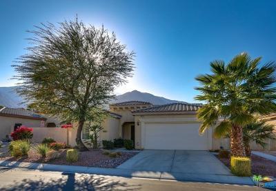 Palm Springs Single Family Home For Sale: 4023 Vista Dunes
