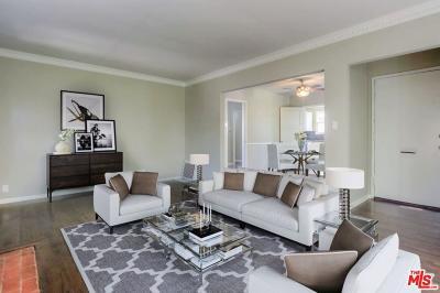 Culver City Single Family Home For Sale: 3822 Albright Avenue