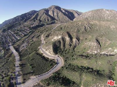 Los Angeles County Residential Lots & Land For Sale: Gavina