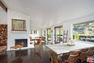 Single Family Home For Sale: 2633 La Cuesta Drive