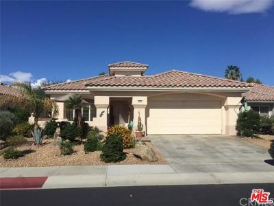Palm Desert Single Family Home For Sale: 78306 Moongold Road