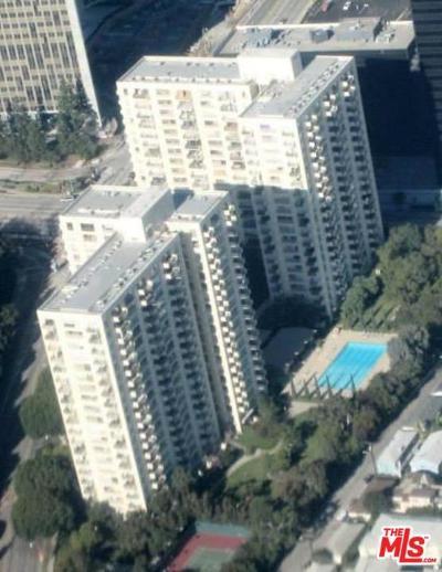 Westwood - Century City Condo/Townhouse For Sale: 2160 Century Park East #902
