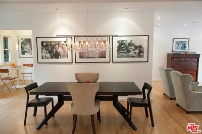 Los Angeles County Single Family Home For Sale: 3328 Oak Glen Drive