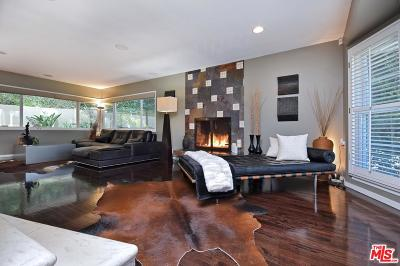 Single Family Home For Sale: 8100 Mulholland Terrace