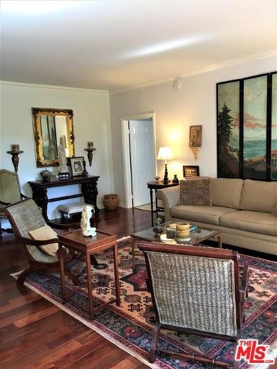 Condo/Townhouse For Sale: 2491 Purdue Avenue #120