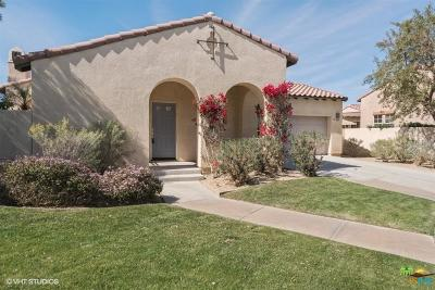 La Quinta Single Family Home For Sale: 79630 Desert Willow Street