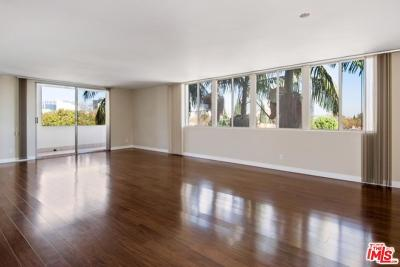Beverly Hills Rental For Rent: 245 South Spalding Drive #401