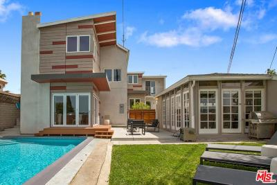 Los Angeles Single Family Home For Sale: 8429 Holy Cross Place