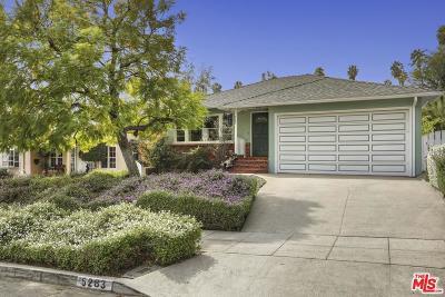 Eagle Rock Single Family Home For Sale: 5283 Townsend Avenue