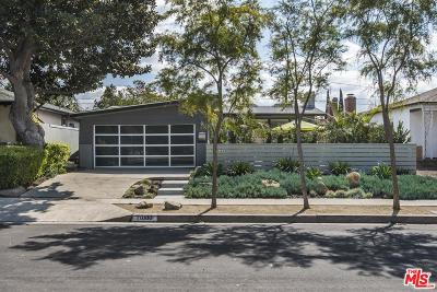 Single Family Home Sold: 11880 Aneta Street