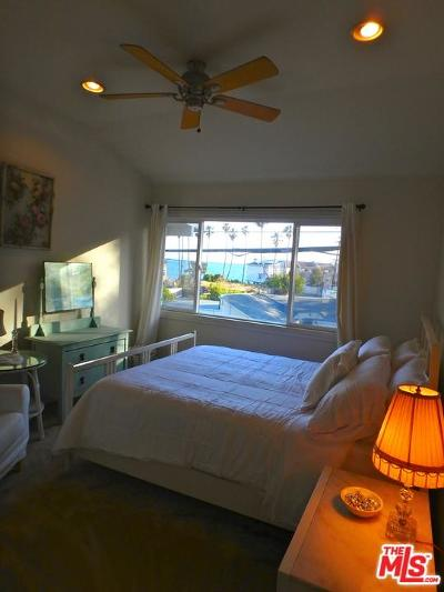 Malibu Rental For Rent: 3950 Las Flores Canyon Road