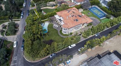 Los Angeles County Single Family Home For Sale: 12855 Parkyns Street