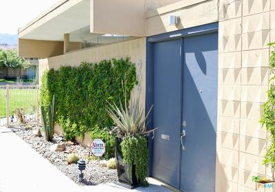 Palm Desert Condo/Townhouse For Sale: 72517 El Paseo #906