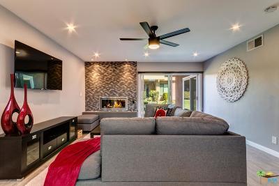Palm Desert Condo/Townhouse For Sale: 72590 Moonridge Lane