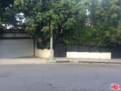 Single Family Home For Sale: 3342 Oak Glen Drive