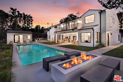 Tarzana Single Family Home For Sale: 5056 Shirley Avenue