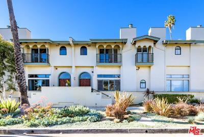 Condo/Townhouse For Sale: 1825 Idaho Avenue