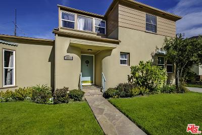 View Park CA Single Family Home For Sale: $889,000