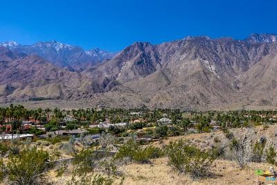 Palm Springs Single Family Home For Sale: 1730 Pinnacle Point Road
