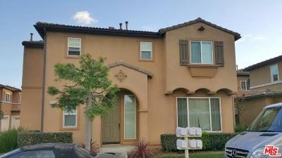 Los Angeles County Single Family Home For Sale: 3660 West Medici Lane