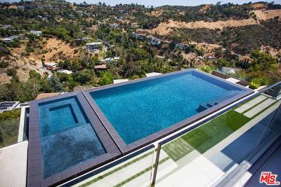 Los Angeles County Rental For Rent: 7551 Hermes Drive
