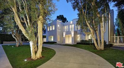 Los Angeles County Rental For Rent: 724 North Roxbury Drive