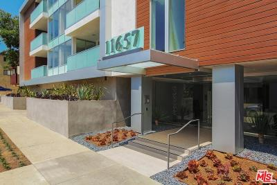Los Angeles Condo/Townhouse For Sale: 11657 Chenault Street #203