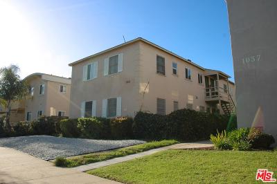 Residential Income For Sale: 1031 Ocean Park Boulevard